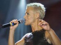 Πέθανε η τραγουδίστρια των Roxette, Marie Fredriksson