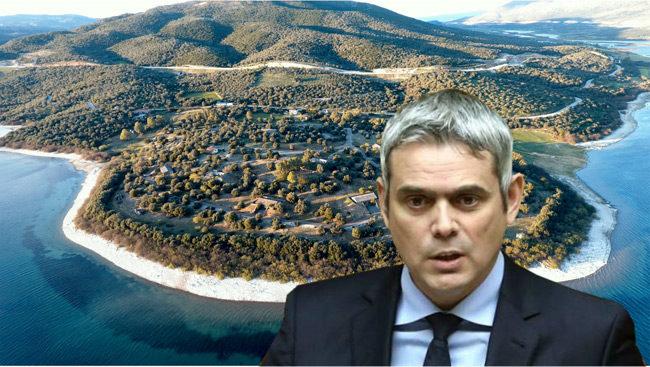 Αγανάκτηση κατοίκων στη Βόρεια Αιτωλοακαρνανία για τη μεροληπτική δράση πολιτικών προσώπων – Οργή για Κ. Καραγκούνη