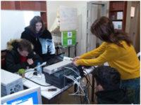 Ολοκληρώθηκε το σεμινάριο για τα Δίκτυα Υπολογιστών στην Αμφιλοχία.