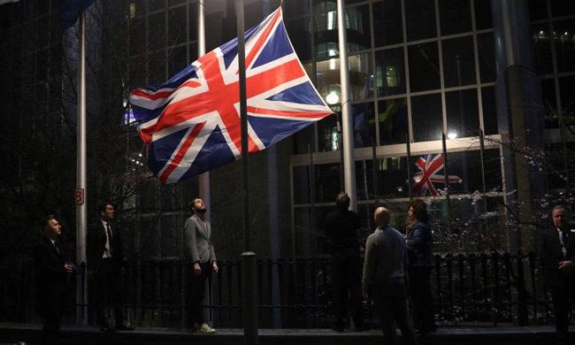 Brexit Day: Σε κλίμα εορταστικό το διαζύγιο Βρετανίας – ΕΕ