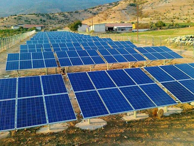Επιστολή στον Περιφερειάρχη για τους Φωτοβολταϊκούς Σταθμούς στην Αιτωλοακαρνανία