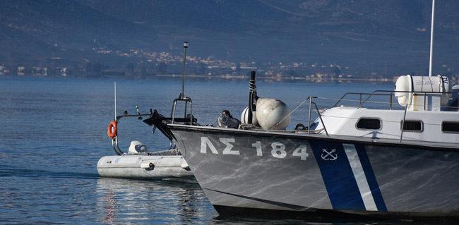 Παξοί τραγωδία : Βυθίστηκε σκάφος – Άγνωστος αριθμός νεκρών – Μεγάλη επιχείρηση διάσωσης