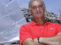 Νοσηλεύεται σε κρίσιμη κατάσταση μετά από τροχαίο ο Ολυμπιονίκης της ιστιοπλοϊας Τάσος Μπουντούρης