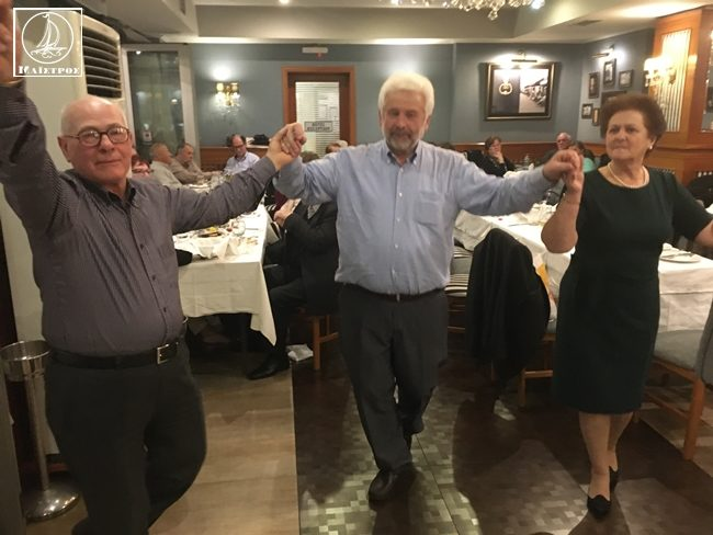 Οι συνταξιούχοι του ΟΑΕΕ την πίτα έκοψαν και το έκαψαν !!!!!