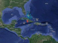 Σεισμός 7,7 Ρίχτερ στην Καραϊβική – Προειδοποίηση για τσουνάμι σε Τζαμάικα, Κούβα, Νήσους Κέιμαν
