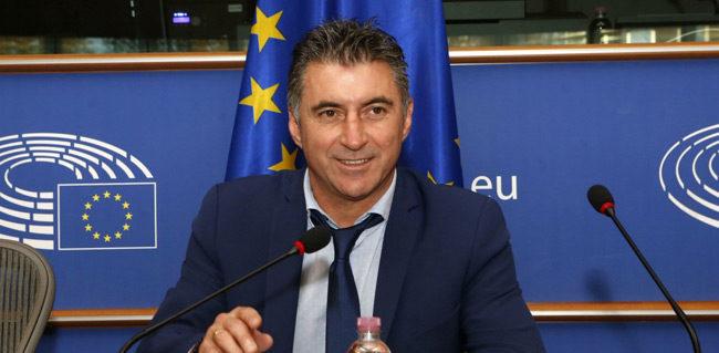 Ραγδαίες εξελίξεις – Ανεξαρτητοποιείται από τη Νέα Δημοκρατία ο Ζαγοράκης