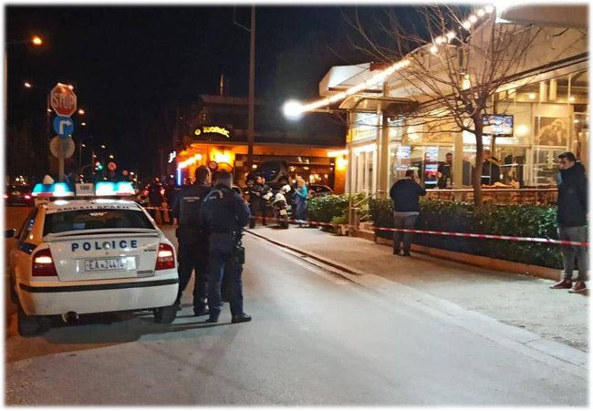 """Καταζητούμενοι της Interpol οι δολοφονημένοι στα """"Βλάχικα"""" της Βάρης"""
