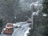 Καιρός – Μαρουσάκης: Επανέρχεται ο χειμώνας τον Μάρτιο – Στα δύο θα χωριστεί η χώρα