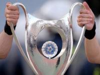 Κύπελλο Ελλάδας: ΠΑΟΚ – Ολυμπιακός και ΑΕΚ – Άρης στα ημιτελικά