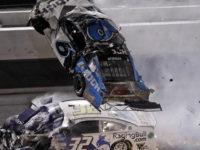 Daytona 500: Σοκαριστικό ατύχημα – Σε σοβαρή κατάσταση οδηγός