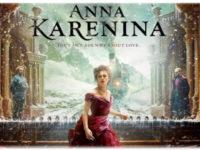 Προβολή ταινίας «Άννα Καρένινα»