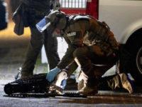 Μακελειό στη Γερμανία: Εννέα άνθρωποι έχασαν τη ζωή τους σε δύο επιθέσεις σε μπαρ