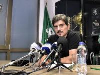 Γιαννακόπουλος: «Κάθαρση στη Θύρα 13 – Θα τους βάλω τις κουκούλες στον κ…»