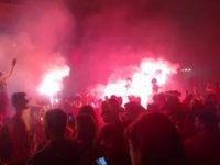Όλα έτοιμα για την αποψινή ποδαράτη παρέλαση του Καρναβαλικού Κομιτάτου Πρέβεζας