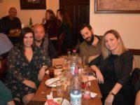 Με μεγάλη επιτυχία πραγματοποιήθηκε ο ετήσιος χορός του Συλλόγου Αμφιλοχιωτών Αθήνας