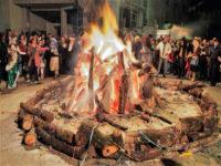 Με 70 τζαμάλες κι άλλες εκδηλώσεις τα Γιάννενα γιορτάζουν τις Απόκριες