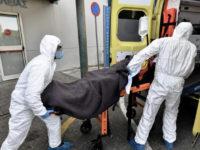 Κορονοϊός στην Ελλάδα: Πληροφορίες και για 14ο νεκρό