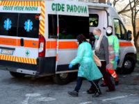 Τρόμος στην Ιταλία – 113 νεκροί μέσα σε μια μέρα στην Λομβαρδία