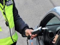 Σύλληψη στην Άρτα για οδήγηση υπό την επήρεια αλκοόλ