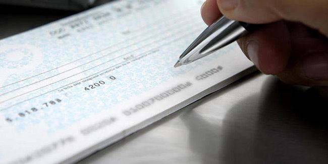 Παράταση  75 ημερών στην εξόφληση επιταγών
