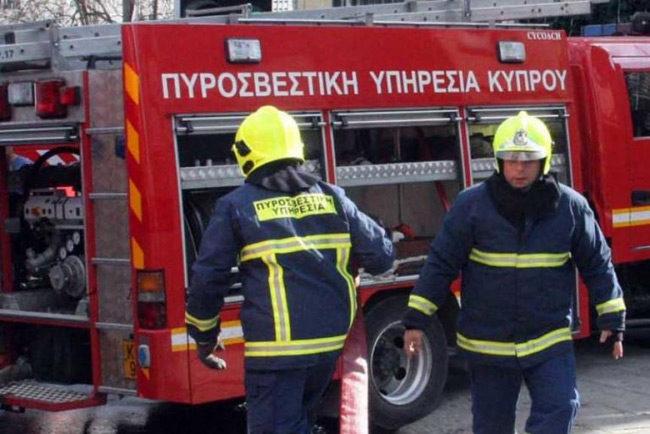 Πάτρα: Νεκρός ηλικιωμένος μετά από φωτιά στο σπίτι του
