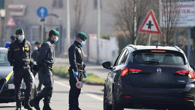 Κορονοϊός: Τρόμος στην Ιταλία – 41 νεκροί σε μία ημέρα