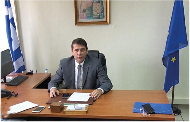Μήνυμα Δημάρχου Αμφιλοχίας Γιώργου Κατσούλα για το Πάσχα
