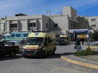 Κορονοϊός: Πέθανε ένας 54χρονος – Στους 40 οι νεκροί