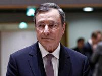 Ντράγκι: Είμαστε σε πόλεμο, να διαγραφούν ιδιωτικά χρέη