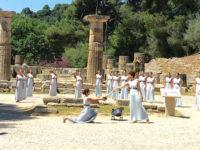 Οι αποφάσεις της Ελληνικής Ολυμπιακής Επιτροπής Τελετής Αφής ενόψει της Ολυμπιακής Φλόγας