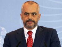 Κλείνει τα σύνορα με την Ελλάδα η Αλβανία – Η ανακοίνωση του Έντι Ράμα