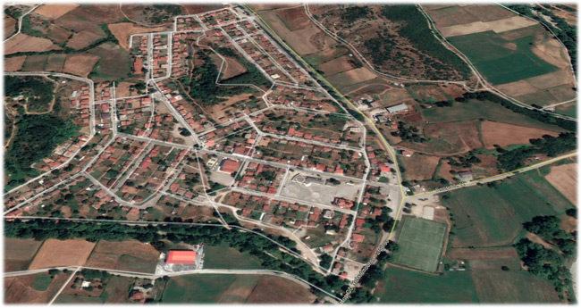 Κίνηση Πολιτών  και 15 Τοπικά Συμβούλια Κοινοτήτων της Δ.Ε. Ινάχου  ζητούν απόσχιση από τον Δήμο Αμφιλοχίας