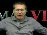 Ένταλμα σύλληψης για τον Στέφανο Χίο για διασπορά ψευδών ειδήσεων