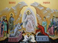 Ζωντανη μετάδοση η ακολουθία της Πρώτης Ανάστασης