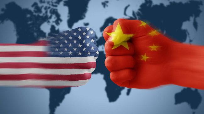 ΗΠΑ: Αγωγή 20 τρισ. κατά της Κίνας για τον κορωνοϊό