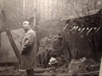 Γιάννης Μόραλης, η σιωπή των σεμνών
