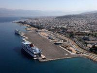 Χαρδαλιάς: Κλείνουν και οι παραλίες της Πάτρας και του Βόλου