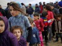Σε 8 χώρες της ΕΕ θα μετεγκατασταθούν 1.600 προσφυγόπουλα από τα ελληνικά νησιά