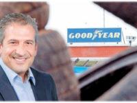 Πρώην CEO της Goodyear Dunlop Hellas και πατέρας δυο παιδιών ο 52χρονος που πέθανε από κοροναϊό στο Αττικόν