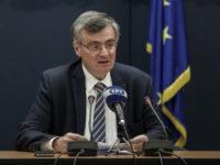Κορονοϊός: Στα 1832 τα κρούσματα στην Ελλάδα – 77 νέα