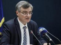 Κορονοϊός στην Ελλάδα: 50 νεκροί – 81 νέα κρούσματα και 20 σε κρουαζιερόπλοιο, 1.415 συνολικά