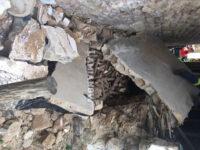 Ευρυτανία: Εργάτης καταπλακώθηκε από τοίχο – «Έσβησε» στο δρόμο για το νοσοκομείο