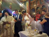 Ανοίγουν οι εκκλησίες – Πώς θα γίνονται γάμοι και βαπτίσεις