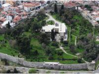 Η ενημέρωση για το Μεσαιωνικό Κάστρο της Άρτας, στο επίκεντρο της συζήτησης των Οριζόντων Ηπείρου με την Εφορία Αρχαιοτήτων
