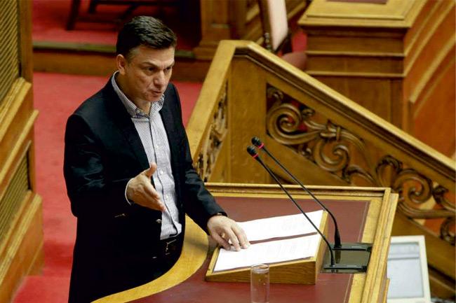 Θάνος Μωραΐτης: «Επιβάλλεται σήμερα η στήριξη των 182 επιλαχόντων Σχεδίων Βελτίωσης του Νομού μας»