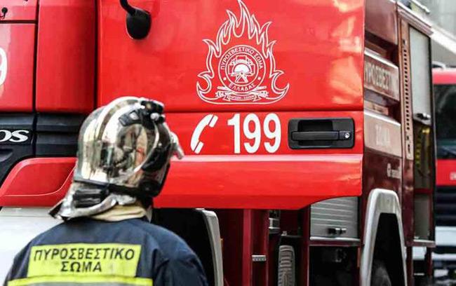 Τραγωδία στο Παγκράτι: Σοβαρός τραυματισμός 30χρονου άνδρα από πτώση ασανσέρ