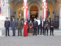 Εκδηλώσεις στην μνήμη των θυμάτων της Γενοκτονίας του Ποντιακού Ελληνισμού