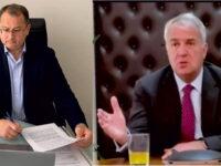 Τηλεδιάσκεψη των χοιροτρόφων Ηπείρου με τον Υπουργό Αγροτικής Ανάπτυξης και Τροφίμων