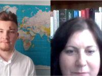 Επιστροφή των μαθητών στα σχολεία – Συνέντευξη με την π. Βουλευτή Αιτωλοακαρνανίας με τον ΣΥΡΙΖΑ