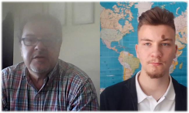 Συνέντευξη με τον πρόεδρο του Ιατρικού Συλλόγου Αγρινίου Παντελή Παπαθανάση